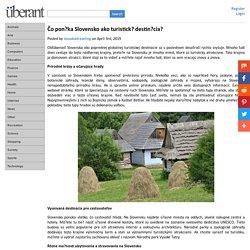 Najzaujimavejsie miesta na vylet I Slovakiatraveling.com