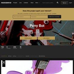 Pony Bot