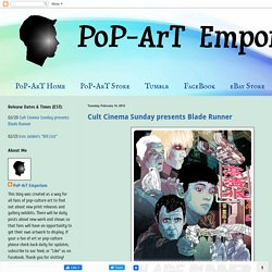 PoP-ArT Emporium