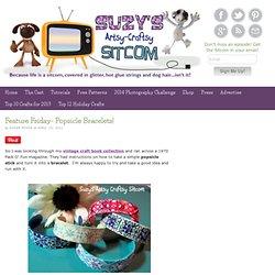 Suzy's Artsy Craftsy Sitcom