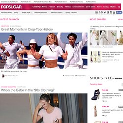 Fashion, Shopping &Style | FabSugar - StumbleUpon