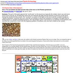 Popular Archaeology Article 3