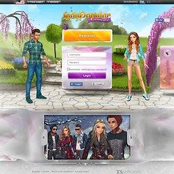 virtual hook up games online
