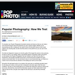 Photography - PopPhoto.com Offers Camera Reviews and Exclusive Photo Tips