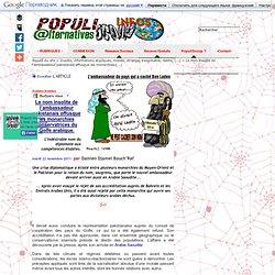 POPULI-SCOOP, Scoop Populaire, infos et commentaires de citoyens-journalistes