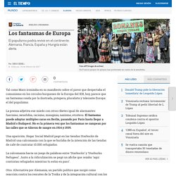 Populismo en Europa - Europa