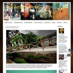 Por Amor al Arte: El mejor arte de la calle en 2013.