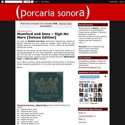 Porcaria Sonora: Folk