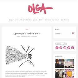A pornografia e o feminismo - Think Olga