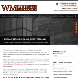Law Offices of David Paul White & Associates