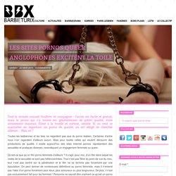 Les sites pornos queer anglophones excitent la toile