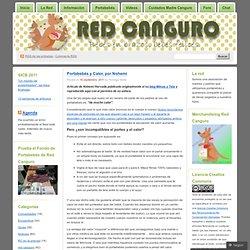 Portabebés y Calor, por Nohemí « Red Canguro: Asociación Española por el Fomento del Uso de Portabebés