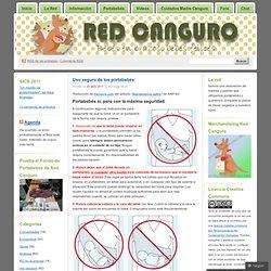 Red Canguro: Asociación Española por el Fomento del Uso de Portabebés