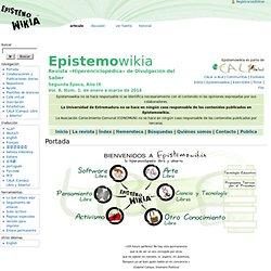 Portada - Epistemowikia