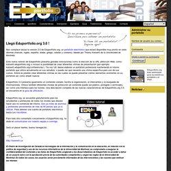 Edu-portfolio.org : Su portafolio electrónico