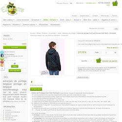 Veste de portage Cali Calo Kasiope Soft Shell - Clarabulle - Ecoterre