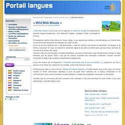 « Wild Web Woods »