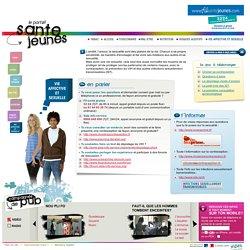 Portail Santé Jeunes - Vie affective et sexuelle