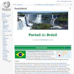 Portail:Brésil