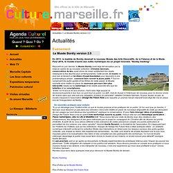 Le Musée Borély version 2.0 - Démarche innovante