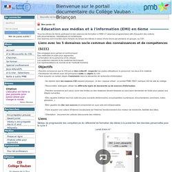 """Catalogue en ligne <center><font size=""""4""""><font color=""""#8A0808""""><strong>CDI</strong></font></font></center> <center> <center><font size=""""4""""><font color=""""#8A0808""""><strong>Collège Vauban</strong></font></font></center> <center> <br> 10 chemin de la Tour <br"""