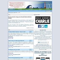 Le portail des financements et bourses d'étude