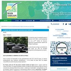 Le marché des pneus en ligne, une niche qui se porte bien