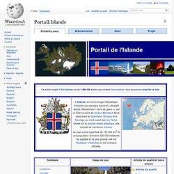 Portail:Islande