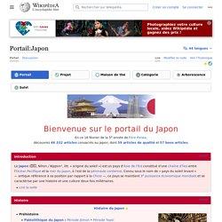 Portail:Japon