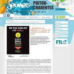 Portail Jeunes Poitou-Charentes