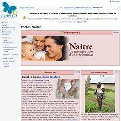 Le PORTAIL Ekopedia NAITRE