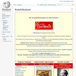 Portail:Occitanie
