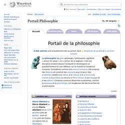 Portail Wikipédia