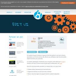 Guide Drupal 8 : Le portail de référence de l'actualité autour de Drupal 8