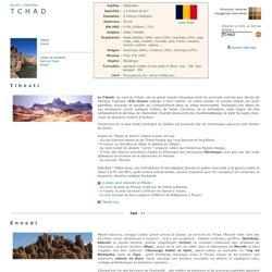Portail Sahara (Tchad)