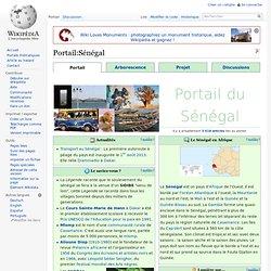 Portail:Sénégal