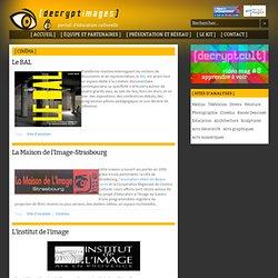 Portail des sites d'analyses