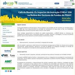 Portal ABVCAP