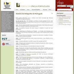 Portal da Língua Portuguesa