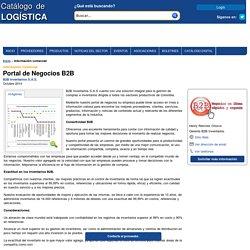 Portal de Negocios B2B