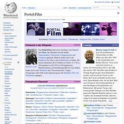 Portal:Film