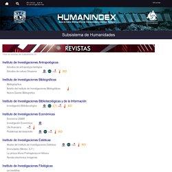 Portal HUMANINDEX