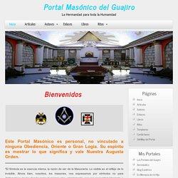 Portal Masonico del Guajiro