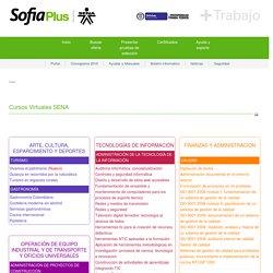 Portal SOFIA Plus - SENA - Portal SOFIA Plus - SENA
