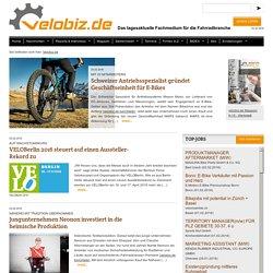Portal : velobiz.de