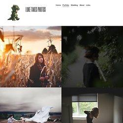 Portfolio — Luke Takes Photos