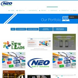 NEO Soft IT Solutions