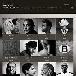 Portfolio - Stephan Vanfleteren