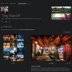 Portfolio - StuckInCustoms.com