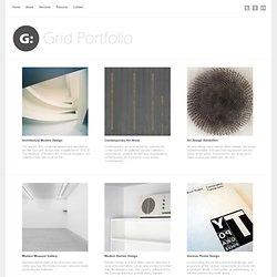Free Portfolio Theme WordPress Themes